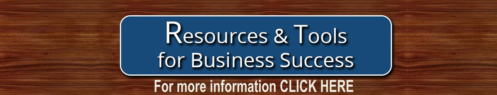 Tools For Business Success
