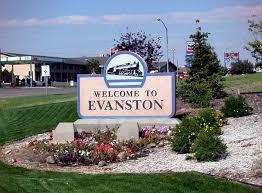 Visit Evanston