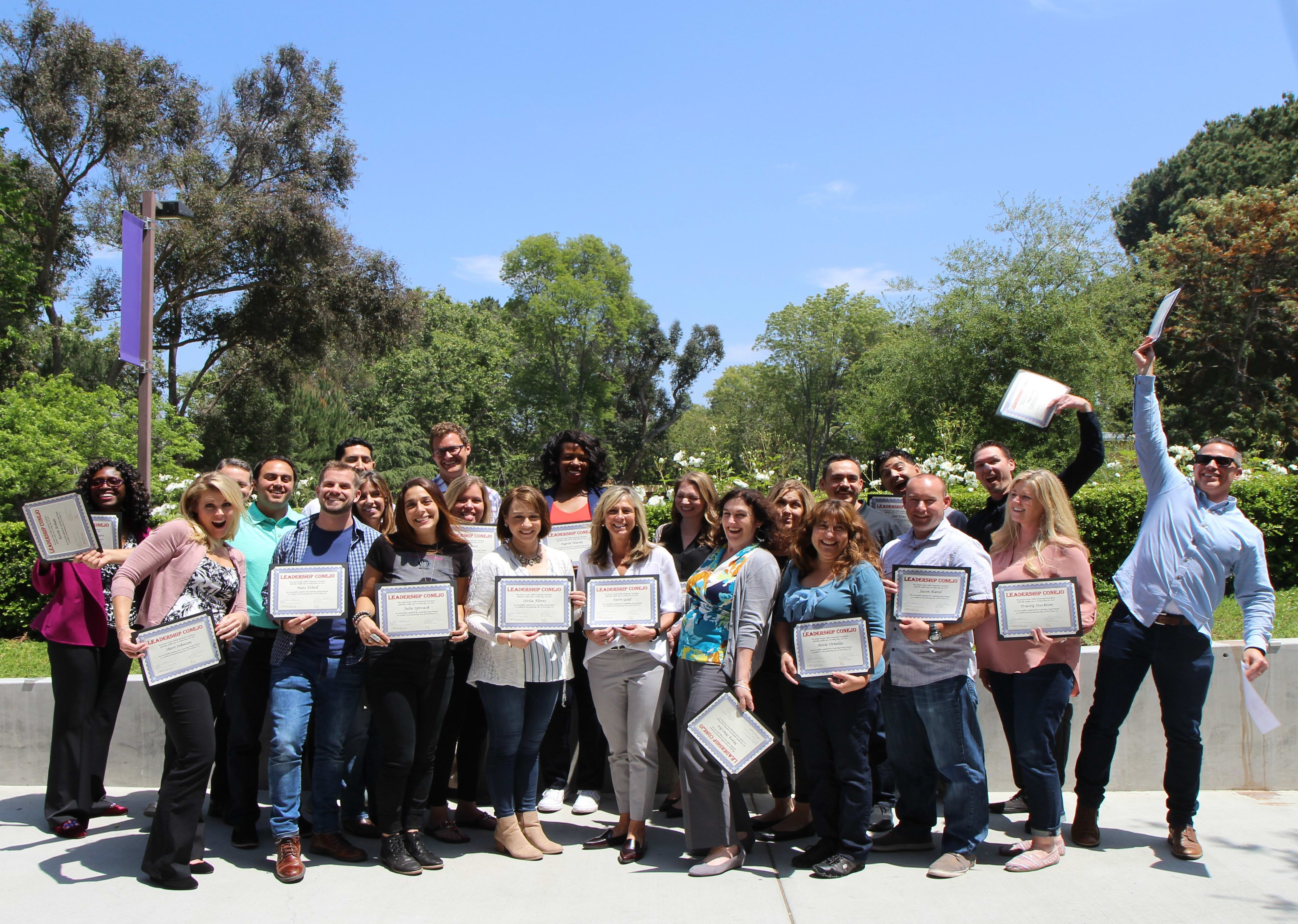 Leadership-Conejo-Program
