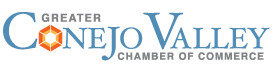 Greater Conejo Valley Chamber of Commerce Logo