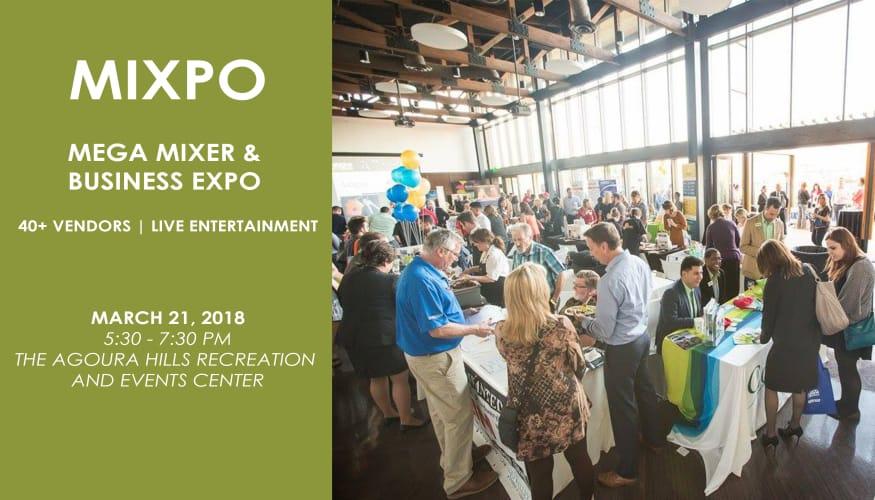 MIXPO Mega Mixer and Business Expo