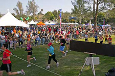 Dole Great Race Agoura Hills