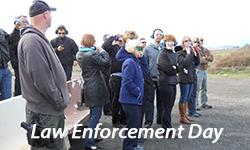 Law Enforcement Day Leadership Conejo