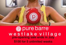 purre bar westlake village