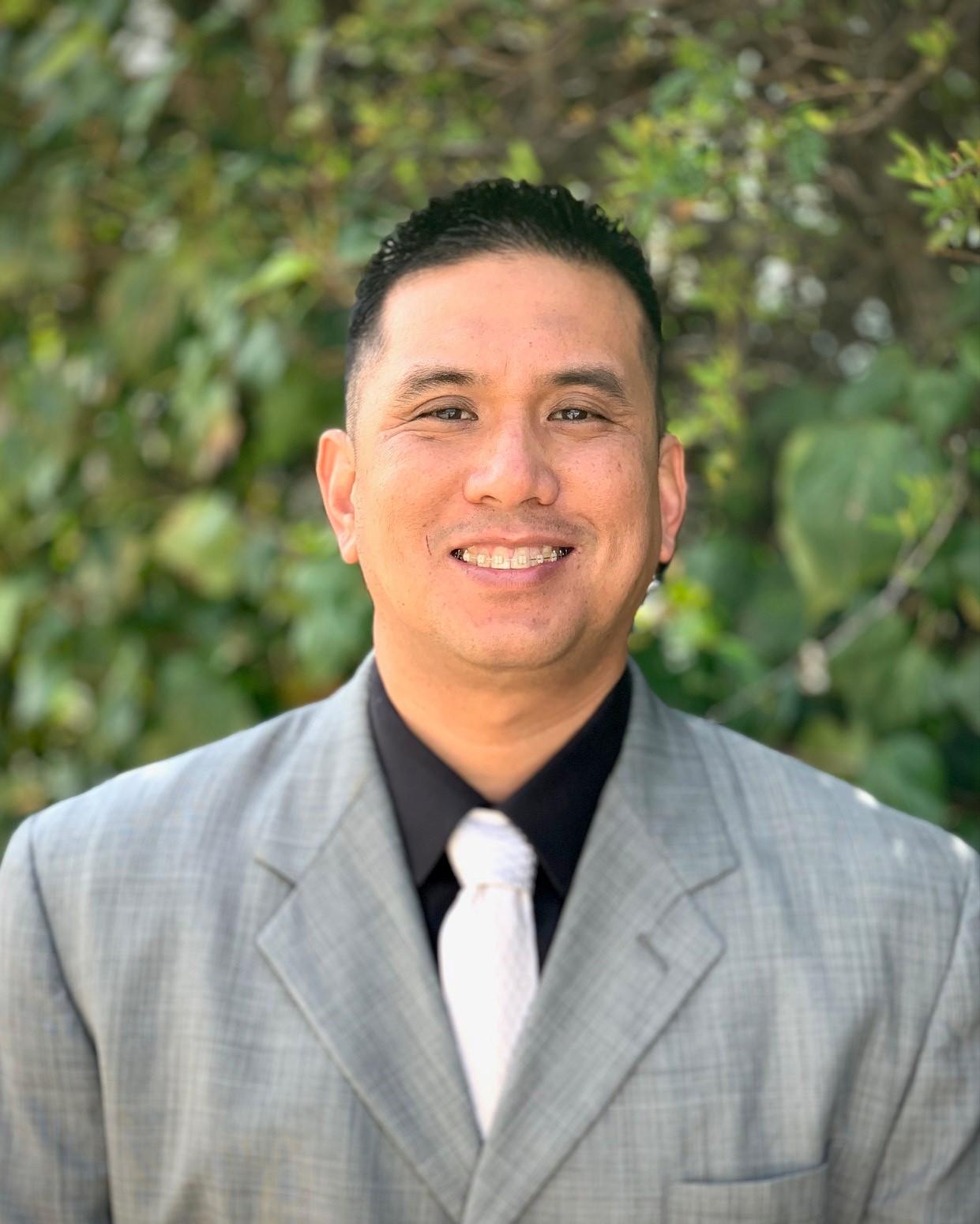 Ramiro Adeva headshot