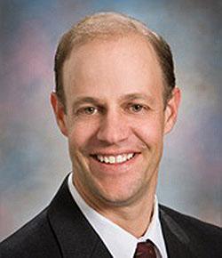 David Pedersen