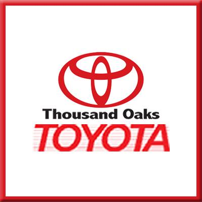 Thousand Oaks Toyota 2401Thousand Oaks Blvd.