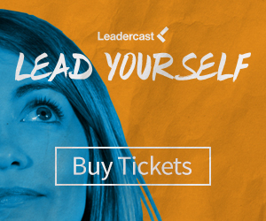 Leadercast | Lead Yourself May 4, 2018