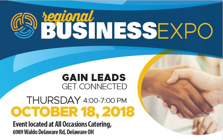 Regional Business Chamber Expo
