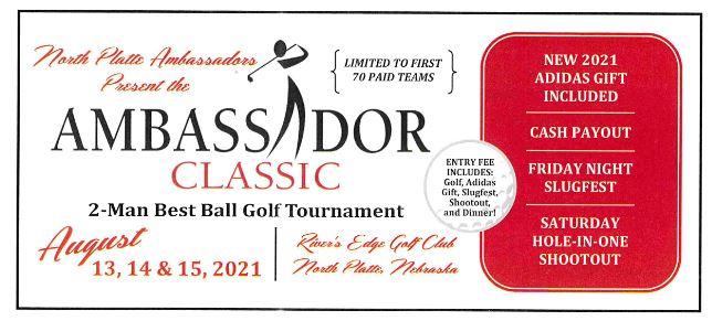 Ambassador Classic Golf