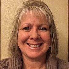 Kathy Swain, Membership Director