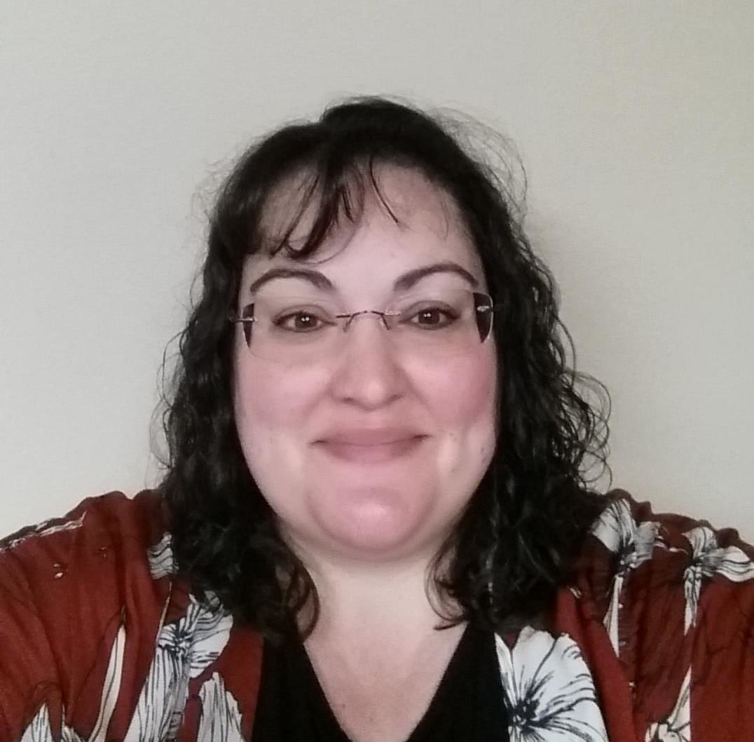 Erin Johanson, Office Staff Assistant & Bookkeeping