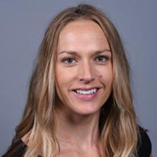 Megan McGown, VP Economic Development and Marketing