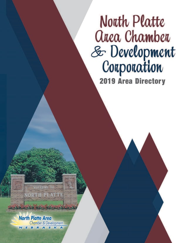 2019/2020 Chamber Member Directory
