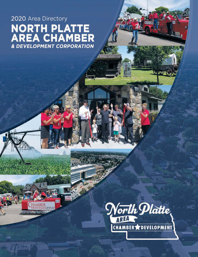 2020 Chamber Member Directory