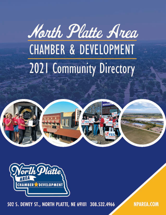 2021 Chamber Member Directory