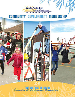 2016/2017 Chamber Member Directory