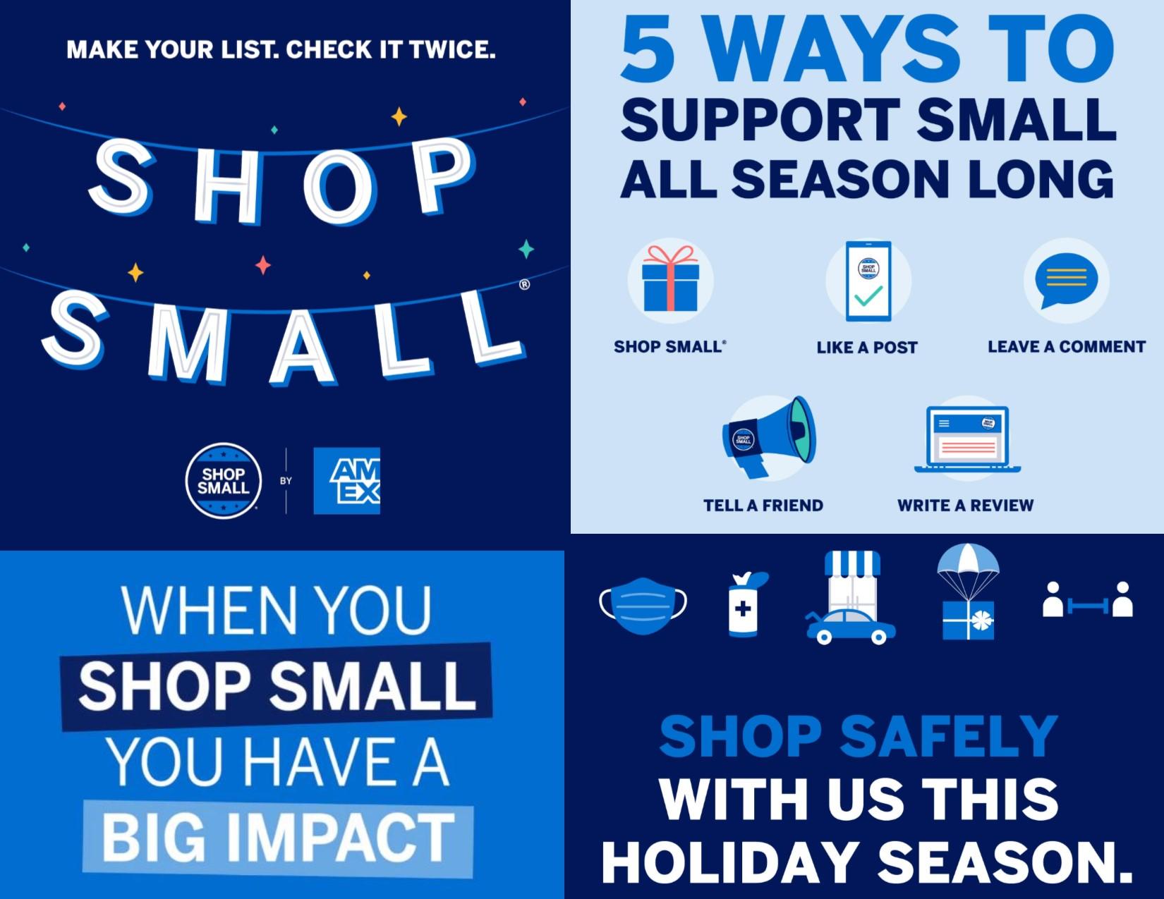 2020 Shop Small