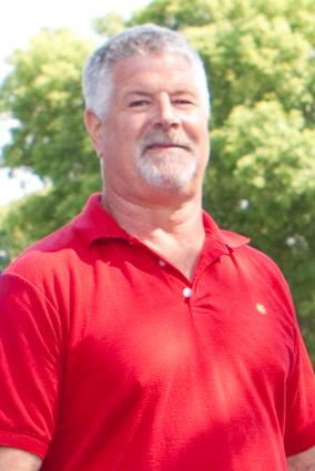 Mike Polyak