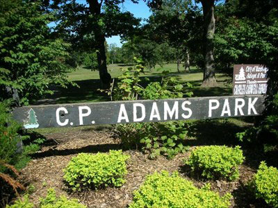 C.P. ADAMS PARK