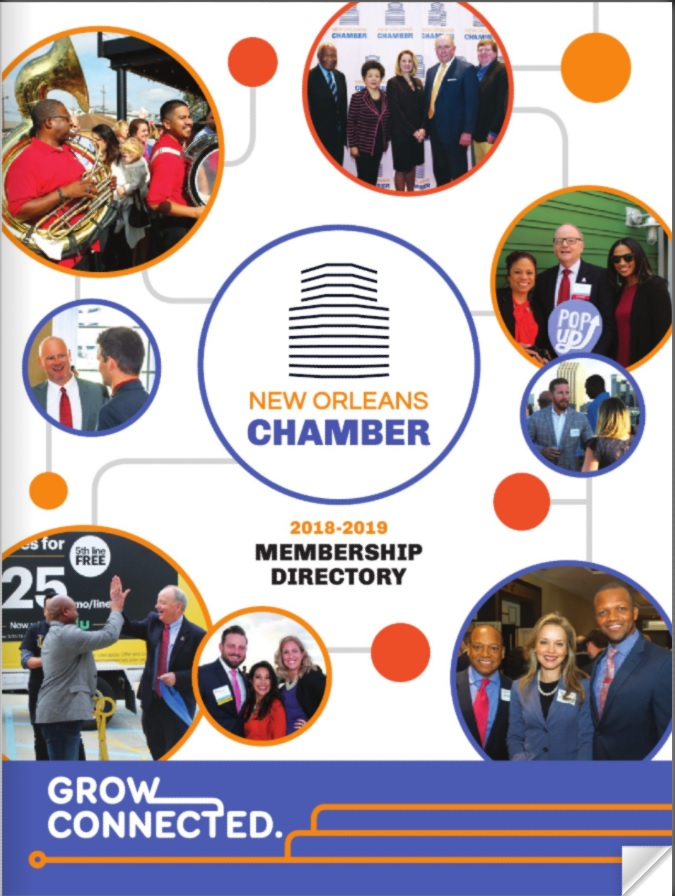 New Orleans Chamber Business Directory