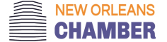 New Orleans Chamber of Commerce Logo