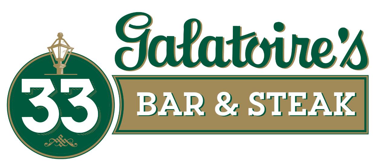 Galatoire's 33