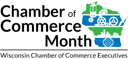 September is chamber of commerce month in Wisconsin