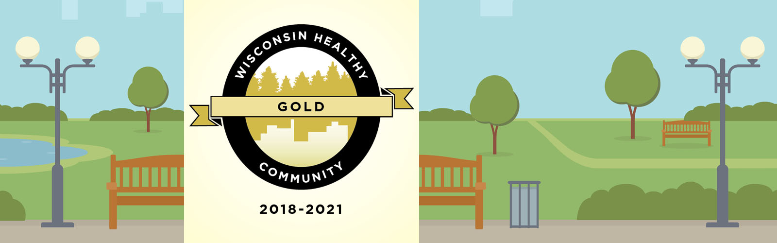 Fort Atkinson is a Gold community.