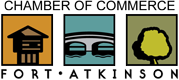Fort Atkinson Chamber of Commerce Logo