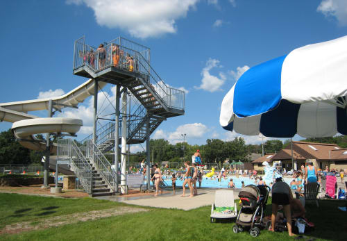 Fort Family Aquatic Center