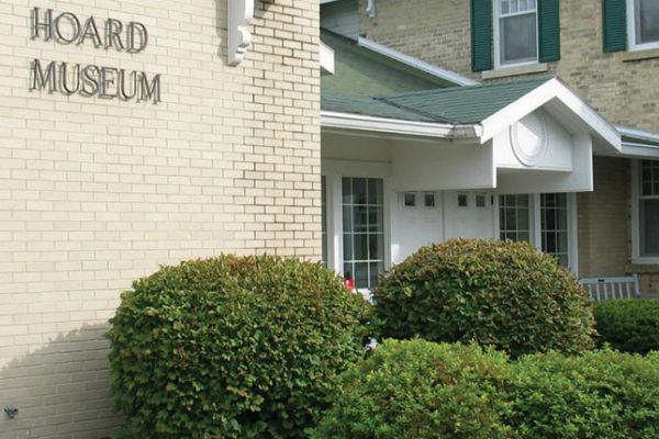 2. Hoard Museum