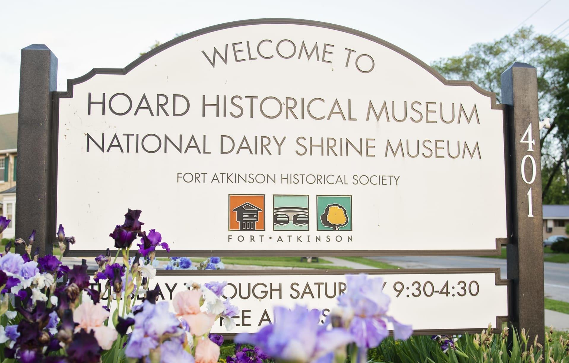 3. Hoard Museum
