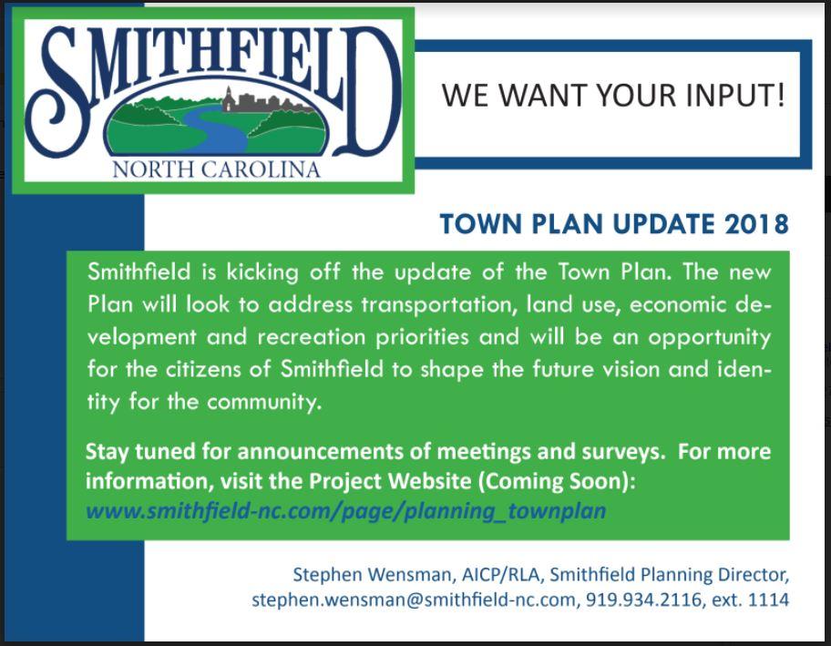 www.smithfield-nc.com/page/planning_townplan