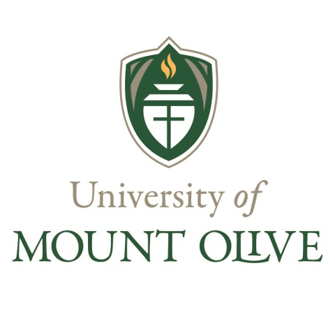 University of Mt Olive logo