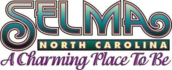 Town of Selma logo
