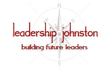 Leadership Johnston logo