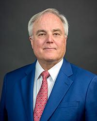 Secretary Anthony Copeland