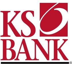 KS Bank logo