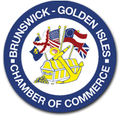Brunswick Golden Isles Chamber of Commerce logo