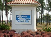 Brunswick Golden Isles Airport
