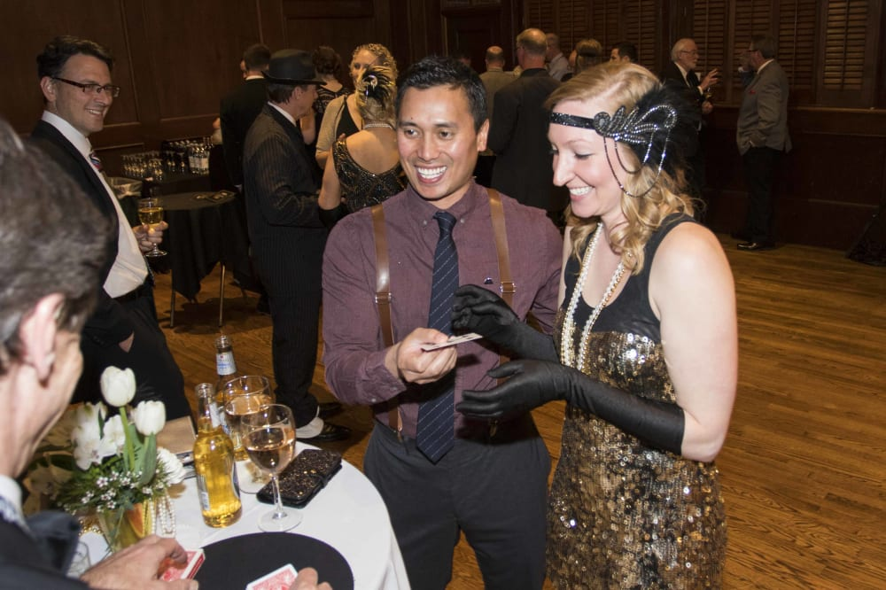TwinWest Annual Gala 2018 signature event networking sponsorships marketing visibility Mystic Lake Center Scholarships