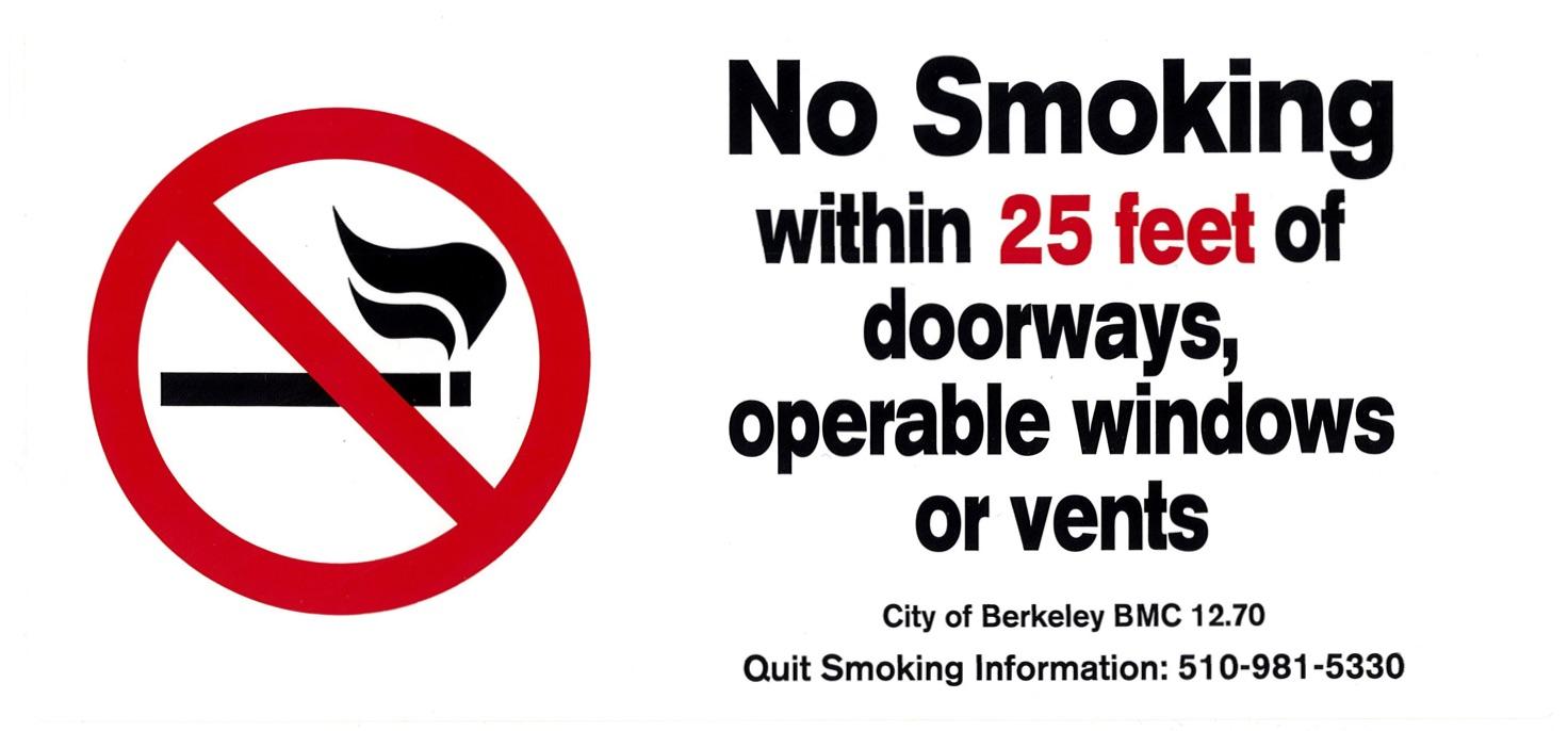 No-Smoking-25-Feet