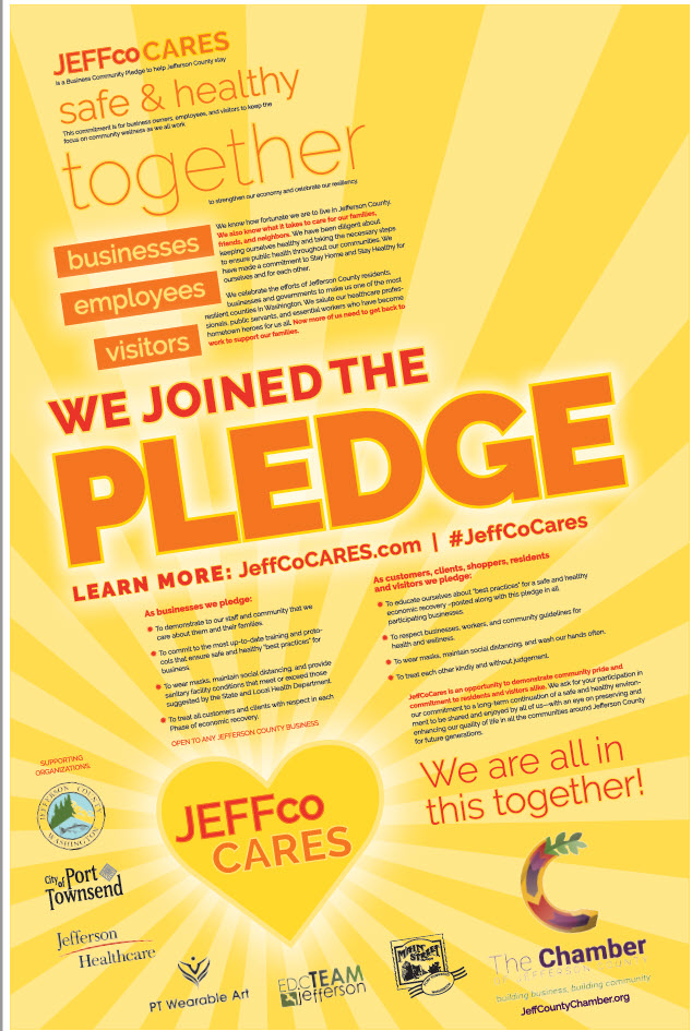JeffCoCares Poster