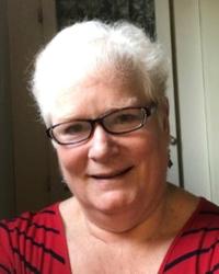 Debbie Reid, Visitor Information Center/Volunteer Coordinator