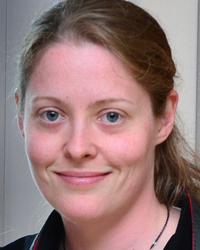 Reneé Mizar, Administrative Assistant