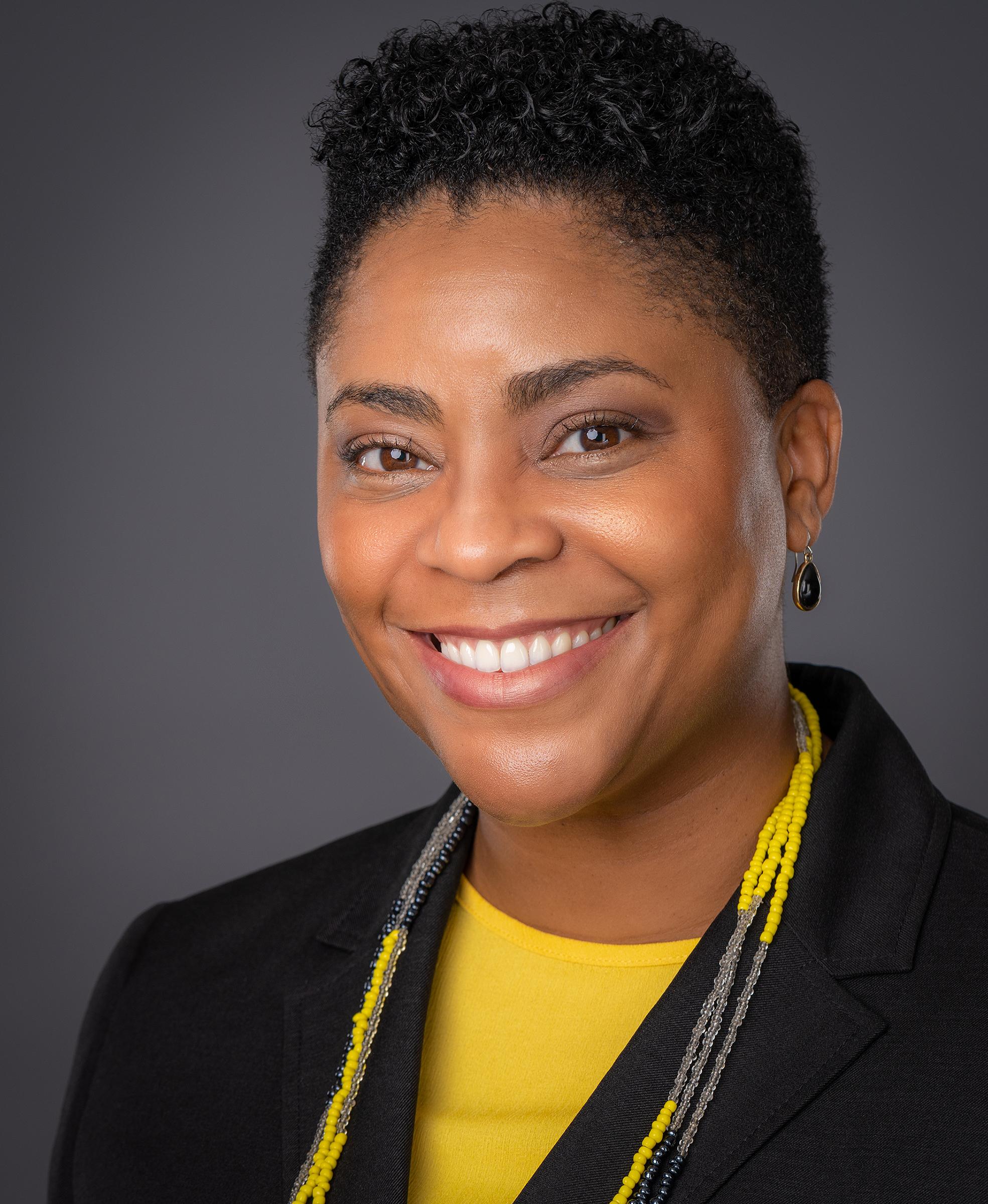 Lakisha Culpepper, Garland ISD Community Liaison