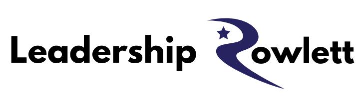 Leadership Rowlett Logo