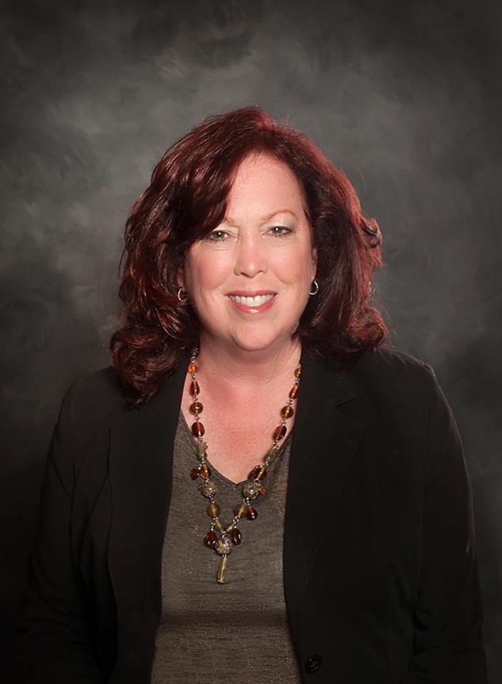 Rowlett Mayor Tammy Dana-Bashian