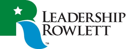 Leadership Rowlett Logo